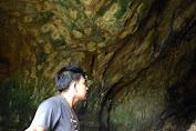 Selain Air Terjun, Di Muara Kilis Juga Ditemukan Gua Harimau Dan Kolam Pemandian Gajah