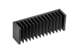 радиаторы для TDA7294
