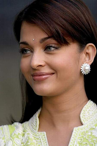 Miss World Aishwarya Rai-Bachchan Beauty Secret