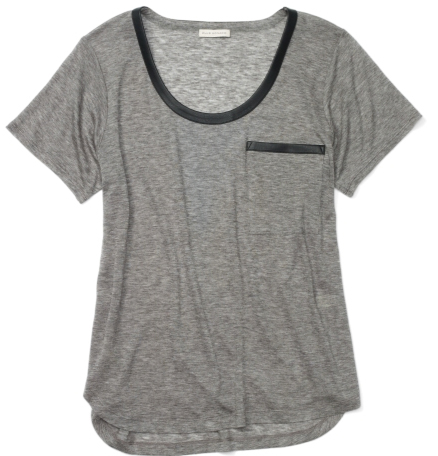club monaco hunter tee
