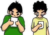 smarphone gadget addict