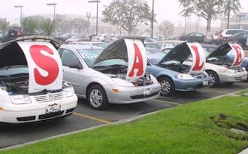 Melirik Kualitas Mobil Murah Dijual