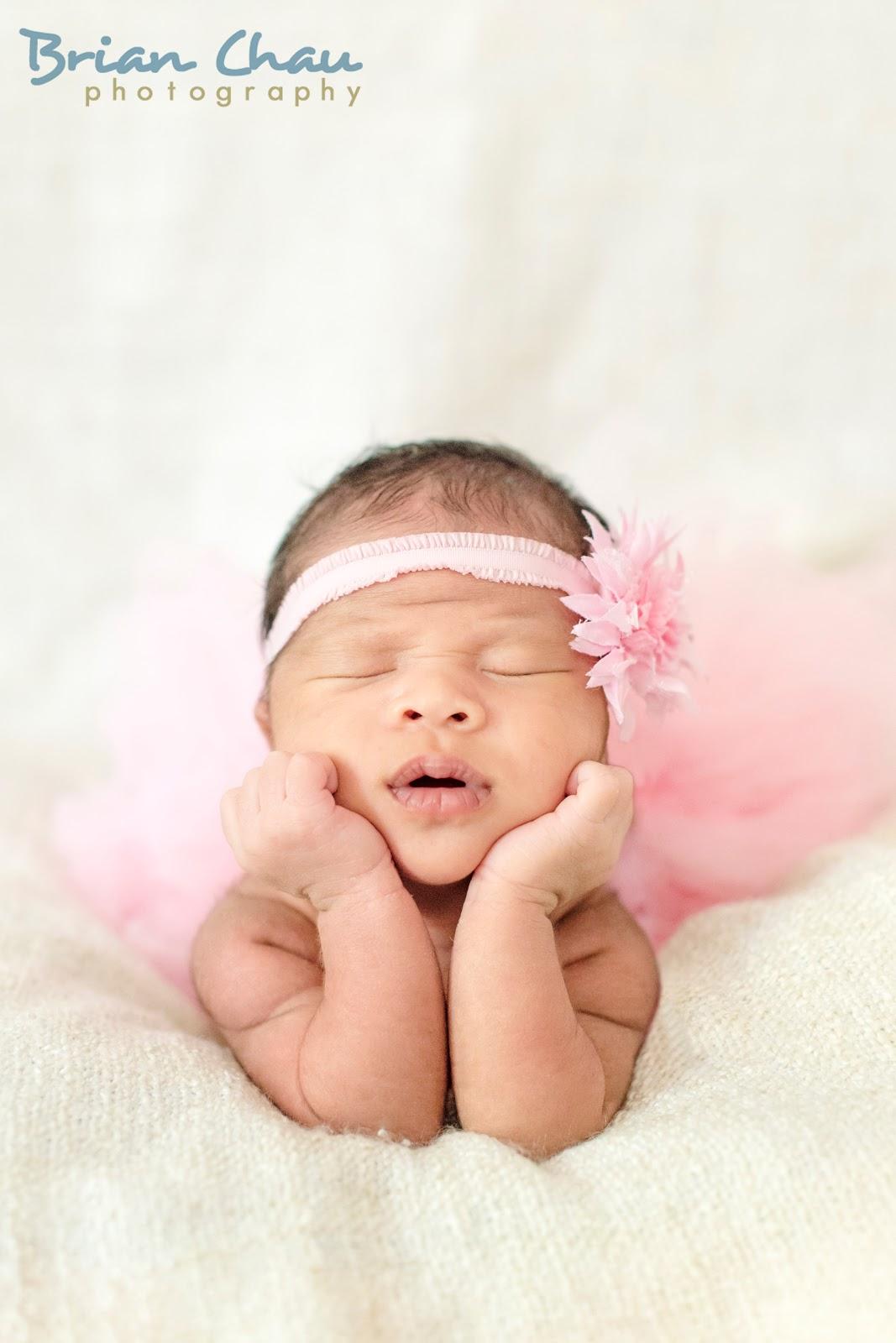Riley l vancouver newborn photographer