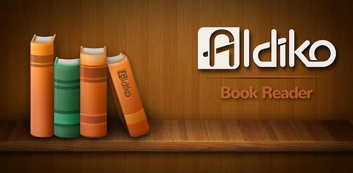 Ebook Gratis Per Android Con Aldiko