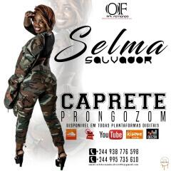 Selma Salvador - Caprete (Prod. DJ Sirigu)