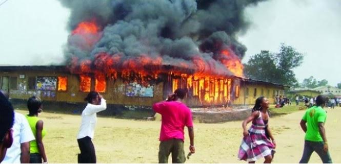 ofodua adun village clash