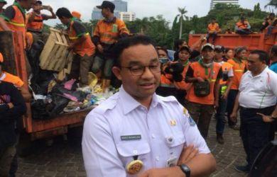 Anies Ungkap Ada Rombongan RSUD DKI di Anyer Kena Tsunami, Kondisinya…