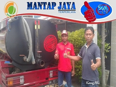 Jasa Sedot Tinja Area Pakuwon Surabaya Murah