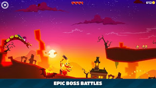 Download Dragon Hills Mod Apk Terbaru