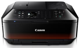 Download Printer Driver Canon PIXMA MX922