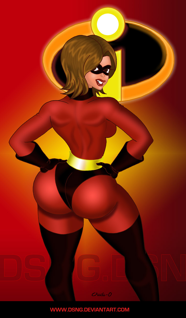 What miss incredible big tits big ass Willingly accept