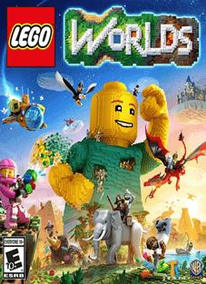 LEGO Worlds - PC (Download Completo em Português)