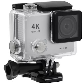 christmas gift idea guide for men 2016 - Action camera - goPro alternative lazada wifi