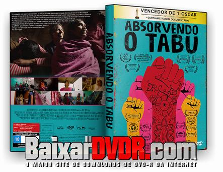 Absorvendo o Tabu (2018) DVD-R AUTORADO