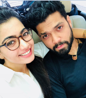 Rashmika Mandanna-Rakshit Shetty's Break-up: Actress' Mother Opens Up About Split