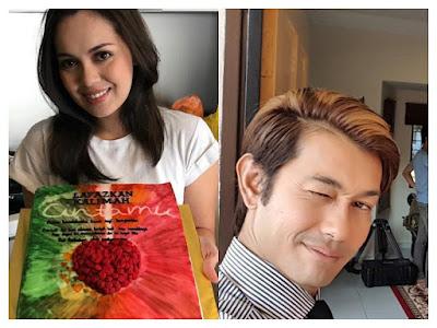 Sinopsis dan Senarai Pelakon Drama Lafazkan Kalimah Cintamu