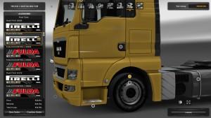 Mod - Real Tires V 5.0