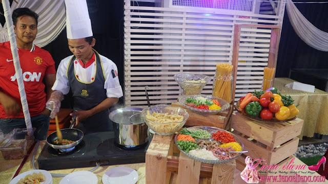 Buffet Ramadhan 2018 Laman Kayangan Shah Alam