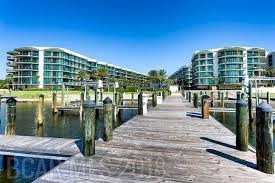 Phoenix on the Bay Waterfront Condo, Orange Beach Property Sales