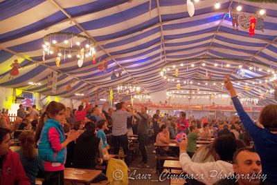 Oktoberfest Bucharest 2014