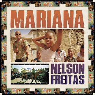 Nelson Freitas - Mariana (DJ Erick Neves Drums Reflection Mix)