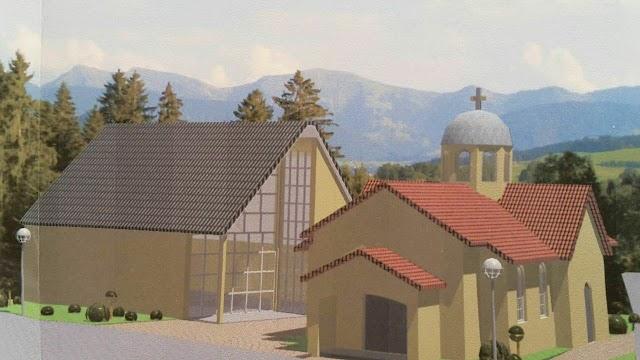 Dortmund: Infoabend vor Spatenstich für Mazedonische Kirche