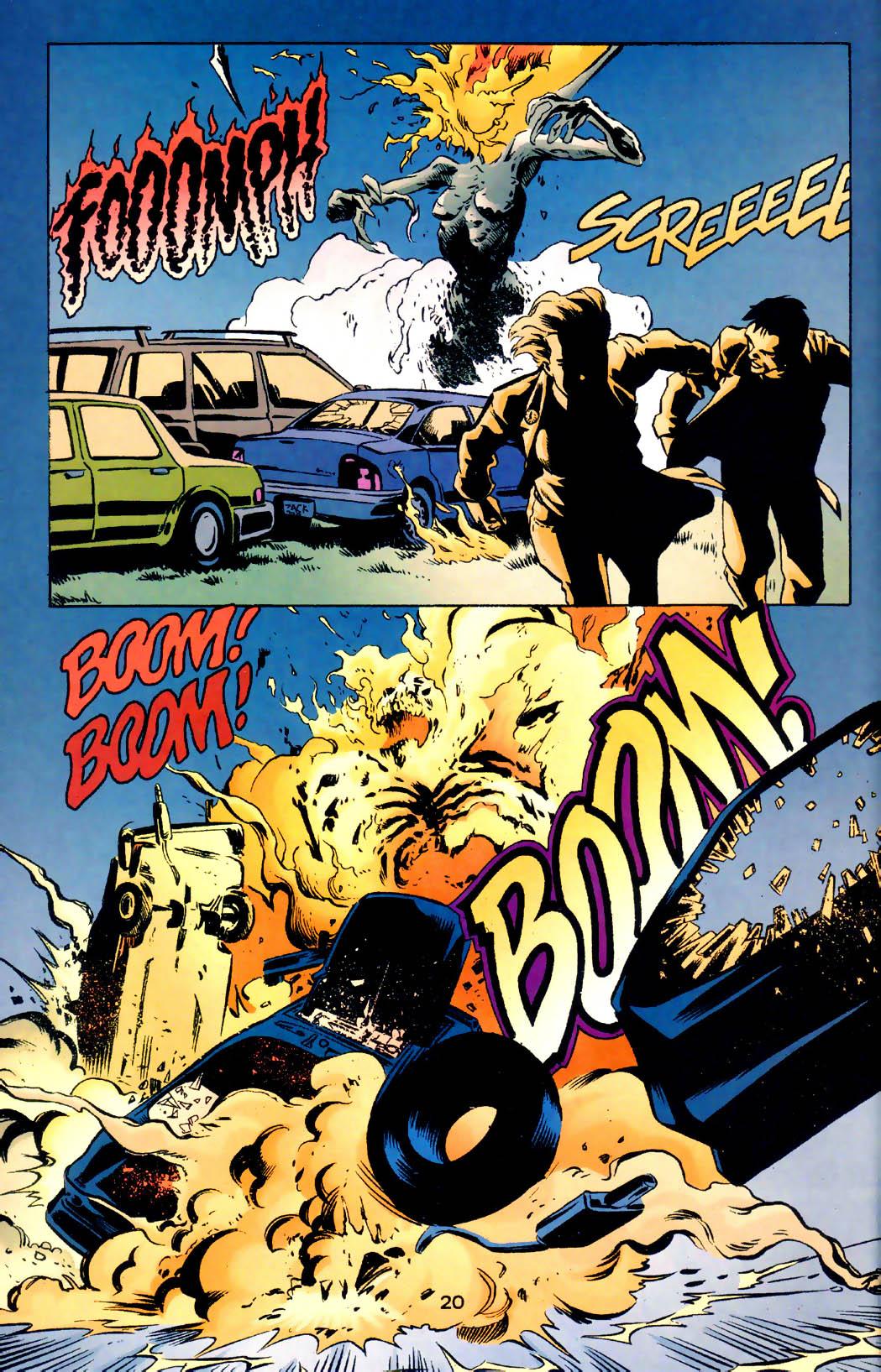 Read online Midnight, Mass comic -  Issue #5 - 21