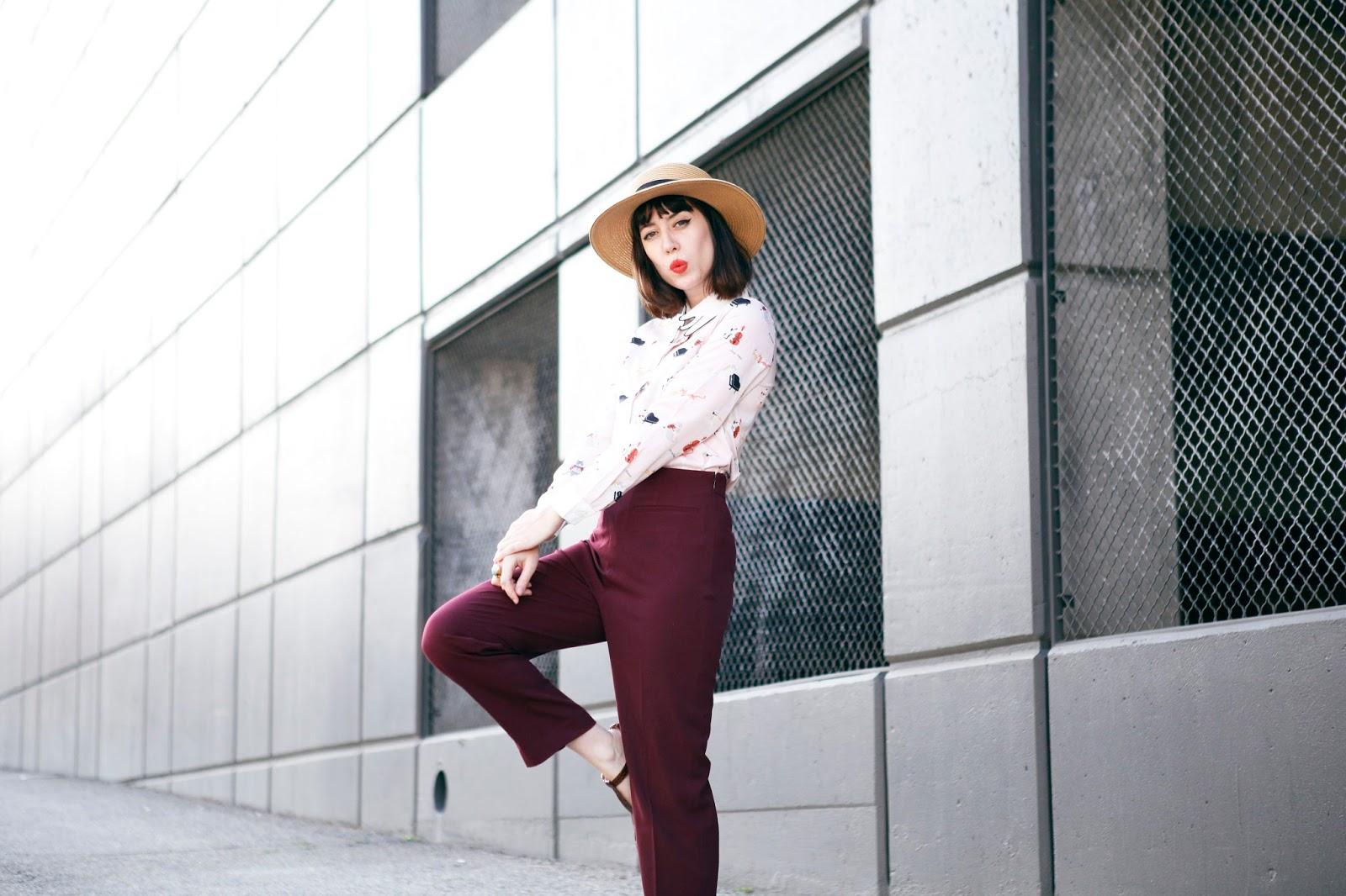 Minou Minou - A Fashion Nerd