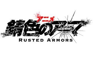 تقرير أنمي الدروع الصدئة Sabiiro no Armor