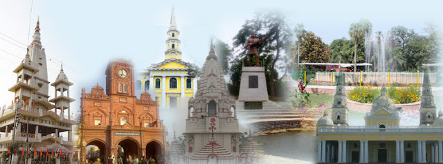 Explore the Ancient Temples and Wildlife in the Historic City of Meerut