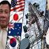 Telcos Mula Japan, Australia (Telstra), Korea At US, Gusto Ring Pumasok Sa Pinas!