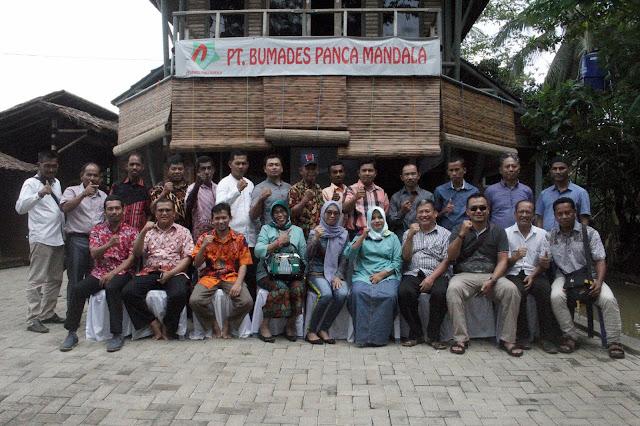 Gampong Cot Baroh Mengikuti Workshop Pengembangan BUMG Usaha Bidang Telekomunikasi bersama BAKTI