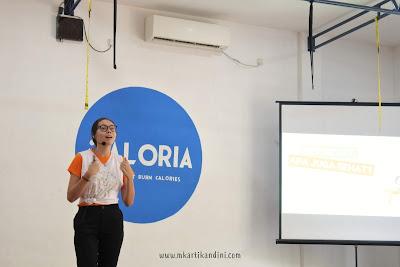 Olahraga Bareng Kaloria Youvit Popbela Event Report