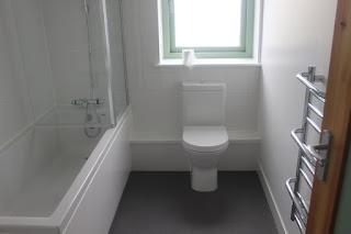 modern eco-bathroom