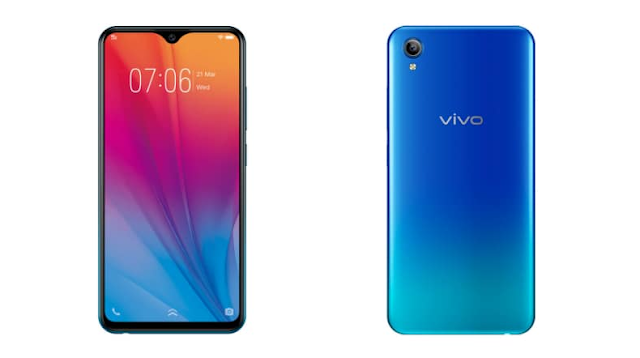 Vivo Y91i With 6.22-inch 199 the Best Display, MediaTek Helio P22 SoC Launched