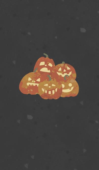 Order pumpkin