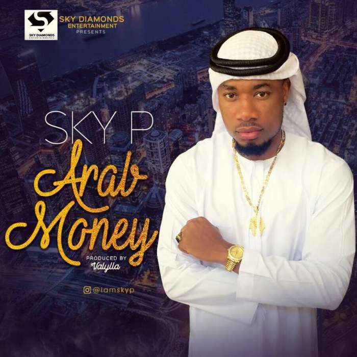 "Sky P finally drops the much anticipated and talked about project Arab ""Money"".  For some reason the record label (SDE) executive carefully guarded and planned the release of this project"