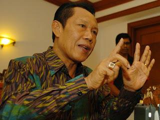 Prabowo Setuju Bang Yos Jadi Kepala BIN