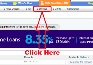 how to add money in sbi buddy wallet through sbi internet banking