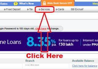 how to add money in sbi buddy wallet through sbi internet banking