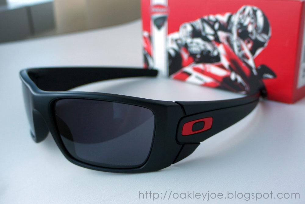 f59f8baefb72e Oakley Limited Edition Ducati  gascan  Sunglasses
