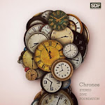 STEREO DIVE FOUNDATION – Chronos (Single) [MP3/320K]