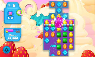 Candy Crush Soda Saga Mod v1.85.5 Apk (Unlimited Lives/Boosters) Update