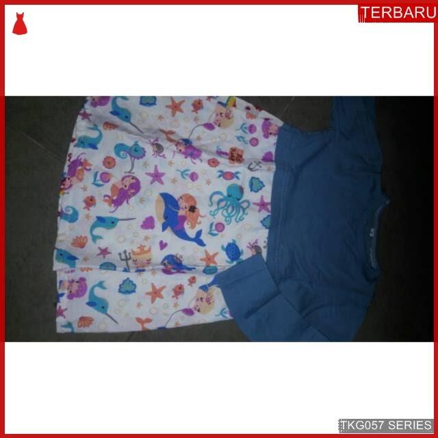 TKG57p29 paket dress anak 6060 Murah di BMGShop