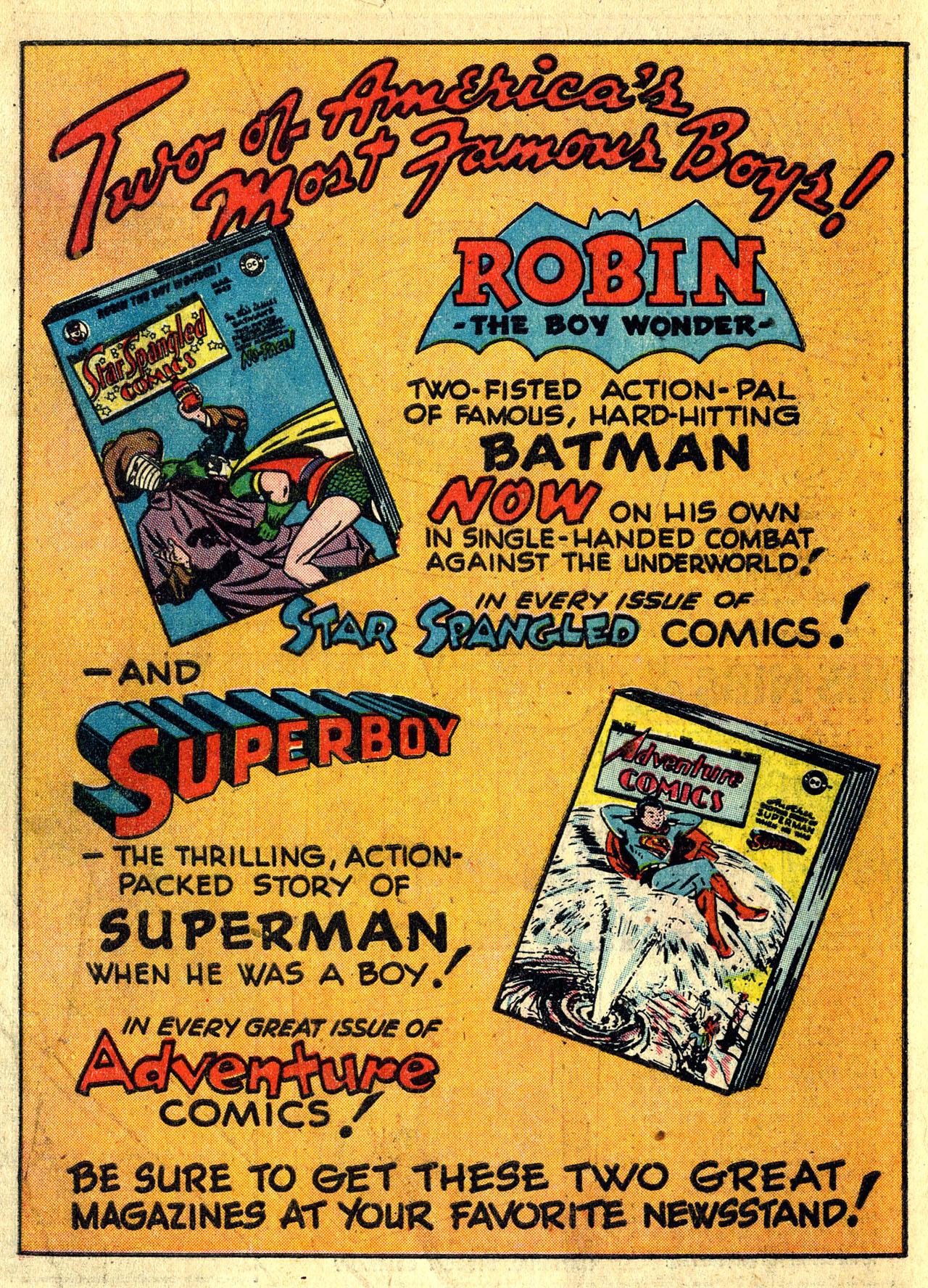 Read online Detective Comics (1937) comic -  Issue #121 - 50