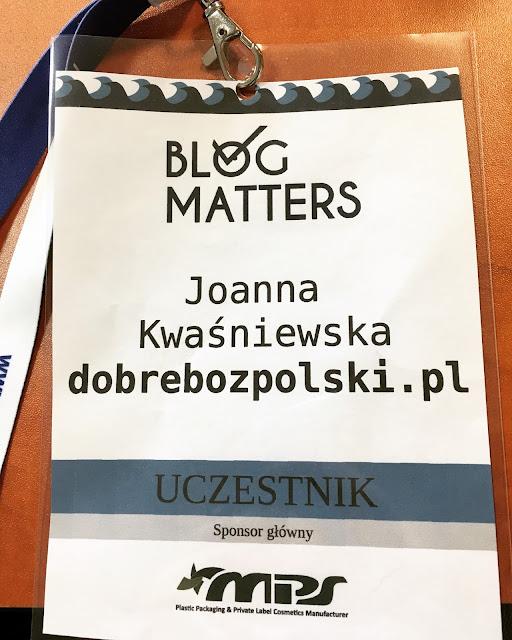 Fotoleracja Blog Matters