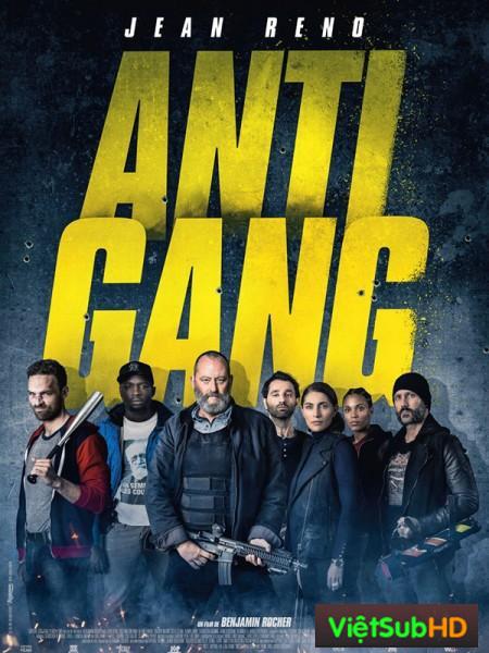 Biệt Đội Chống Gangster