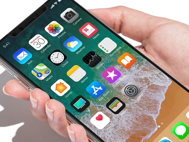 Varias aplicaciones populares graban la pantalla del iPhone sin advertir al usuario