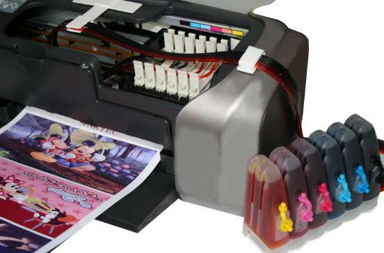 Langkah Mudah Membuat Printer Anda Menjadi Lebih Awet