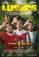 Lusers (2015) DVDRip Latino